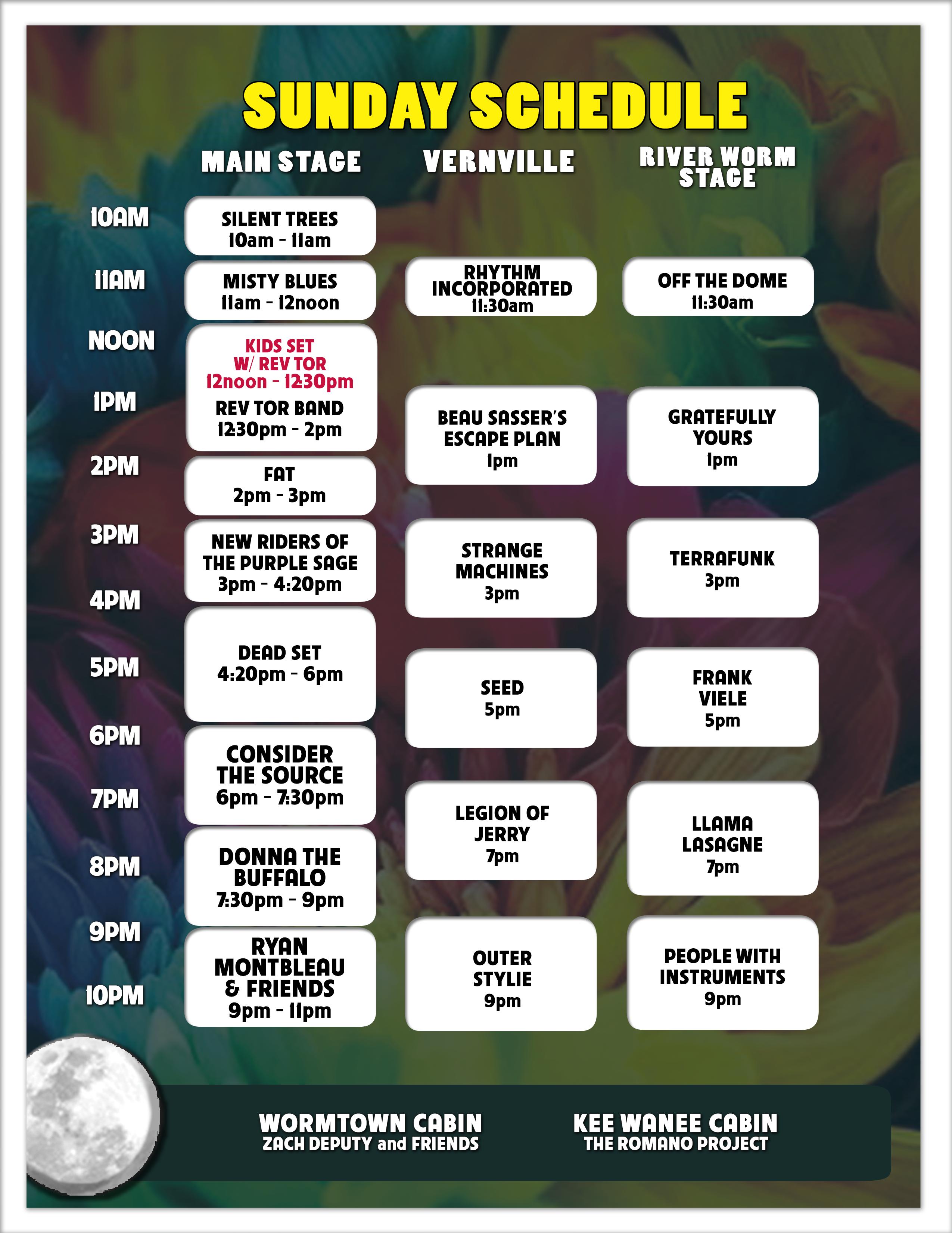 SCC2015-SundaySchedule