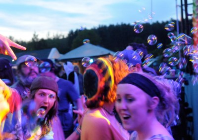 StrangeCreek 2014 by Doug Potoksky