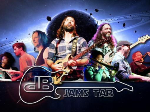 dB Jams TAB