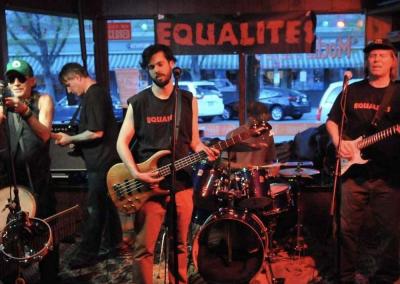 The Equalites