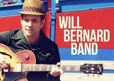 Will Bernard Band