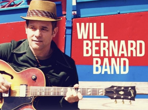 Will Bernard Band